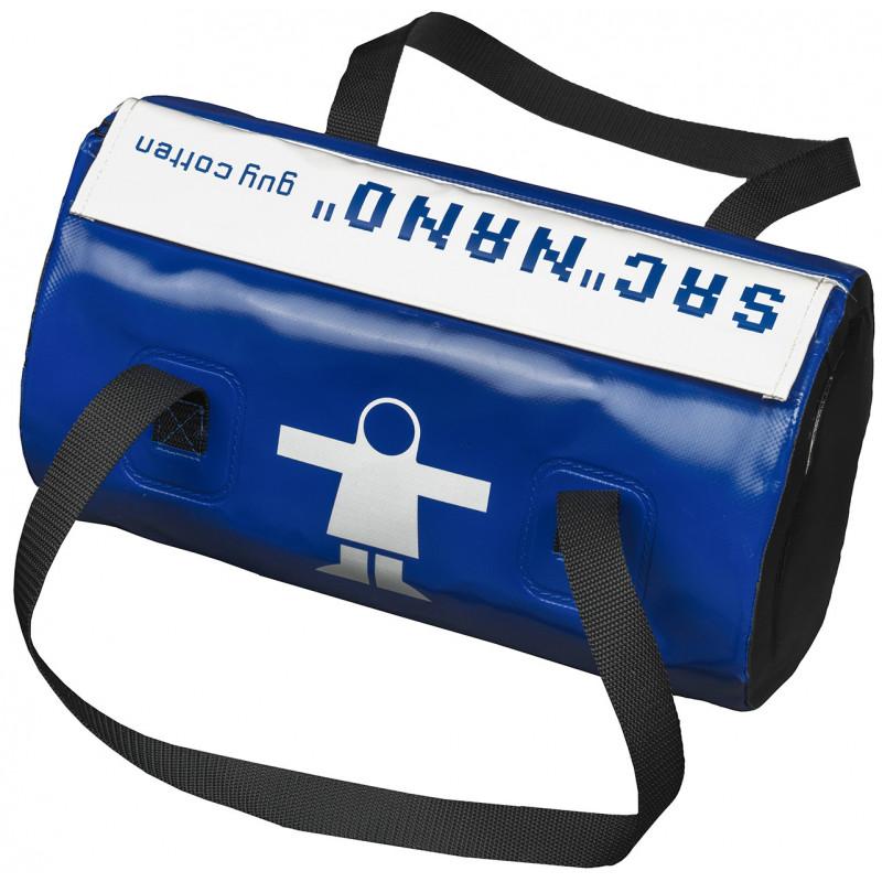 Trendy Nano semi waterproof bag GUY COTTEN Cream block