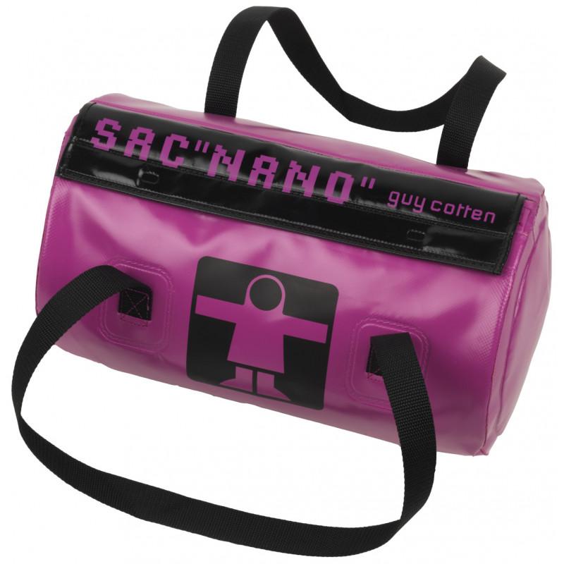 Trendy Nano semi waterproof bag GUY COTTEN Yellow