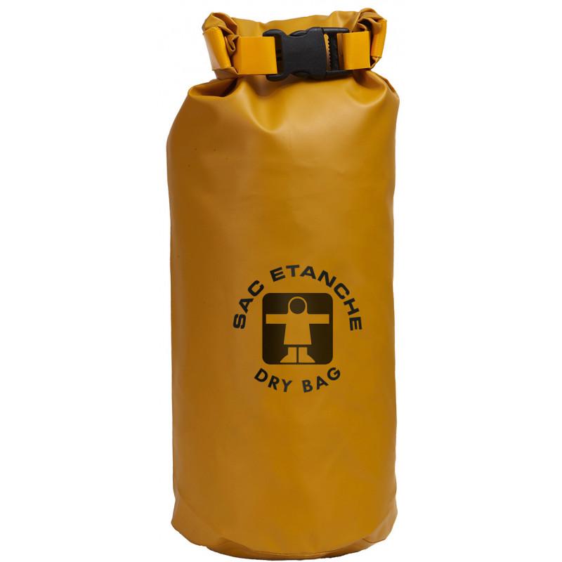 Small waterproof oilskin bag Number 0 Guy Cotten