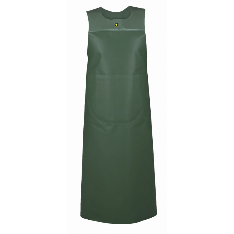 Green Isofonf Apron - Isolatech