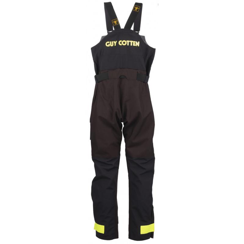 Pantalon de quart Beaufort offshoreen Dremtech+ respirant et résistant - Dos