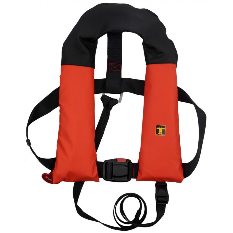 Brizo 150N self-inflating lifejacket