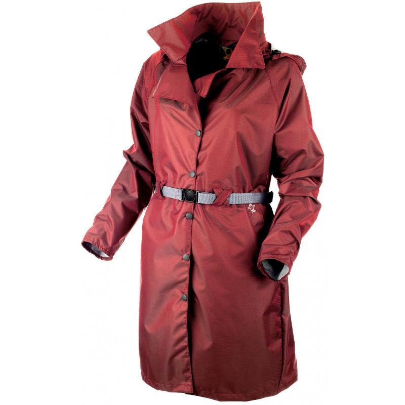 manteau femme Flamme