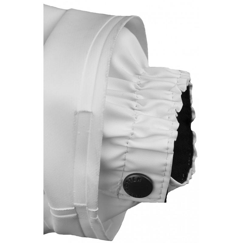 Cuffs Waterproof Oilskin - jacket AGRO