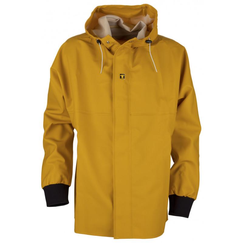 Flexible and waterproof Alta Jacket