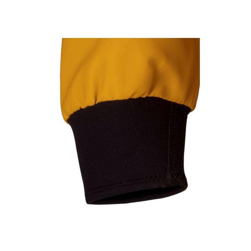 Flexible and waterproof Alta Jacket - Neoprene Cuff