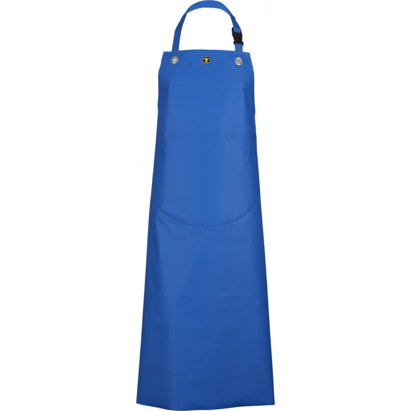 Isofranc Isolatech Apron for work - Blue