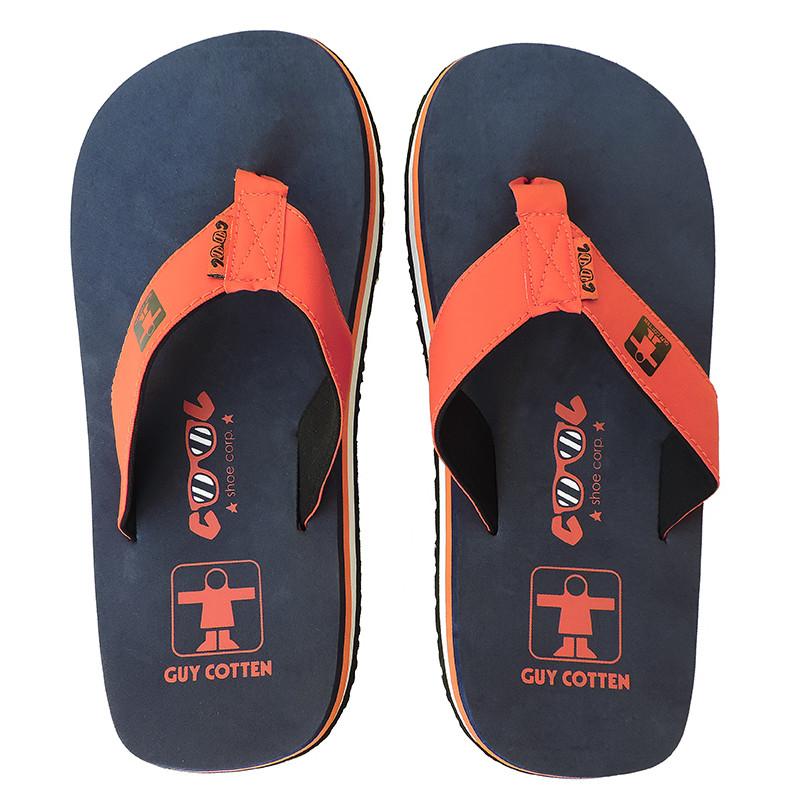 Tongs Muriway Marine / Orange