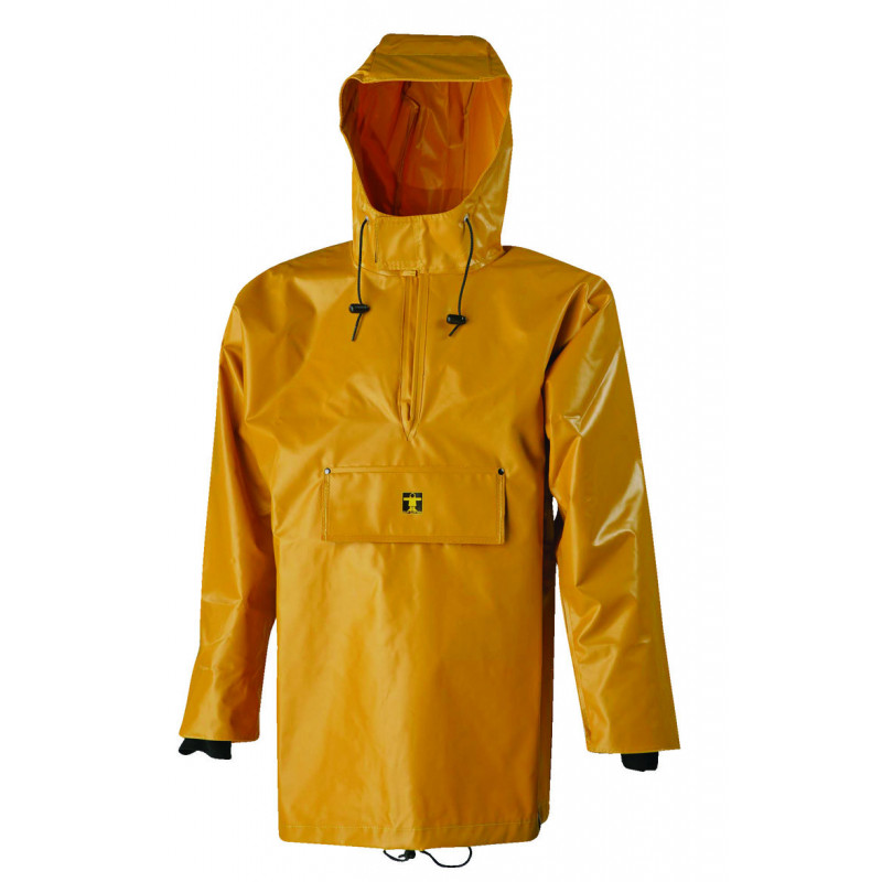 Waterproof Drenec smock in classic fabric