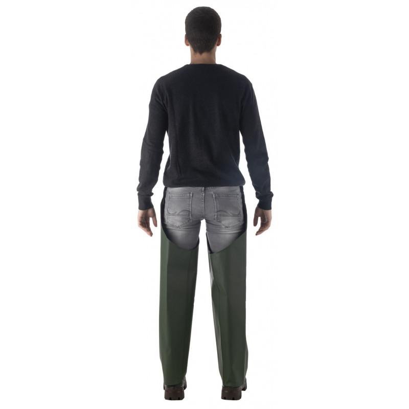 jambieres leggings NP vert back
