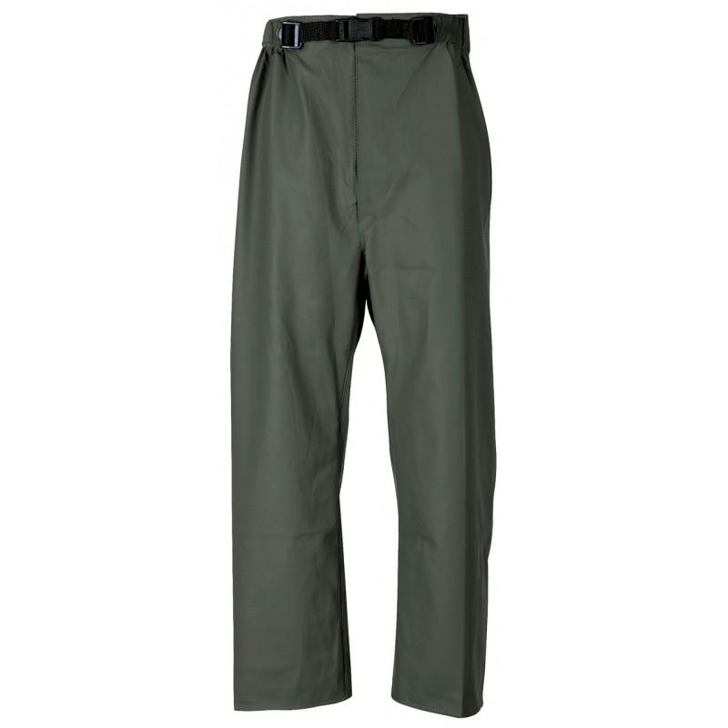 Pantalon étanche multi tailles Bocage porté GUY COTTEN