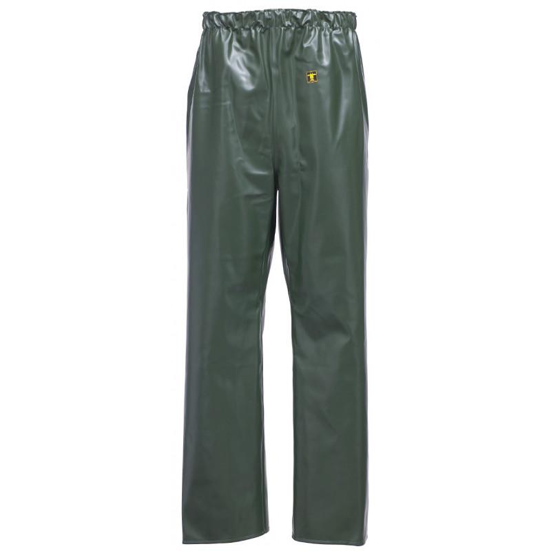 Pantalon étanche Pouldo vert