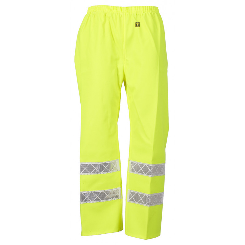 Pantalon Poulflash  HV étanche