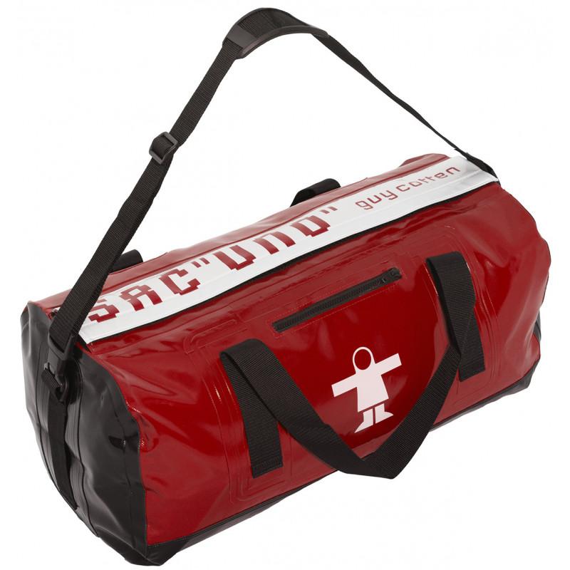 Uno semi-waterproof onboard bag - Orange