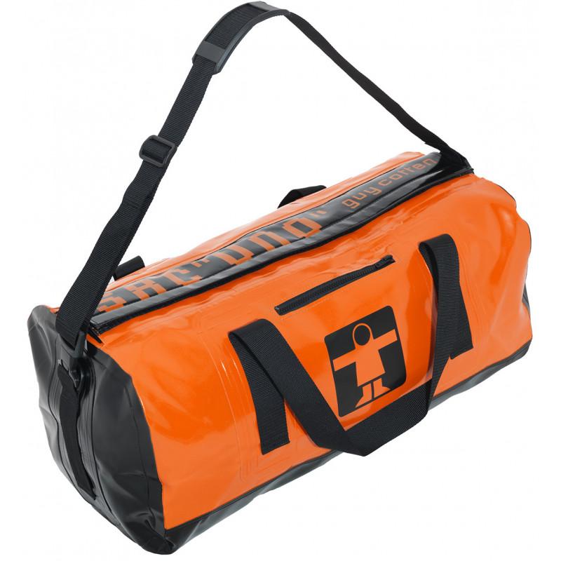 Uno semi-waterproof onboard bag - Yellow