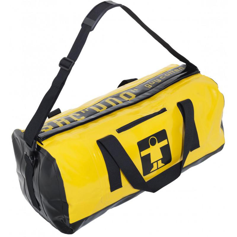 Uno semi-waterproof onboard bag - Black