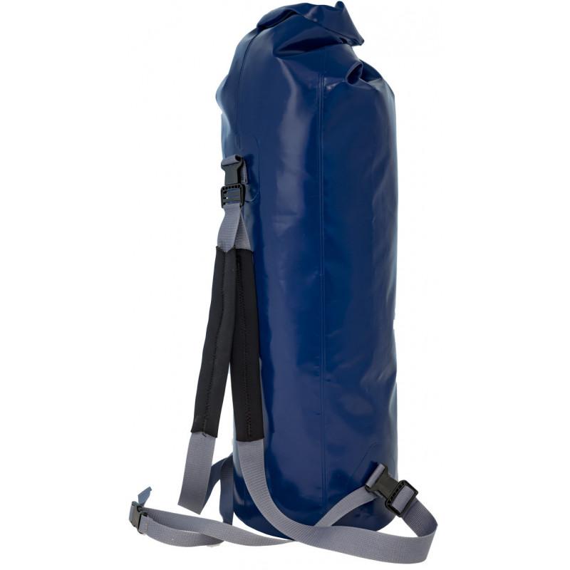 Waterproof backpack number 3 - Navy back