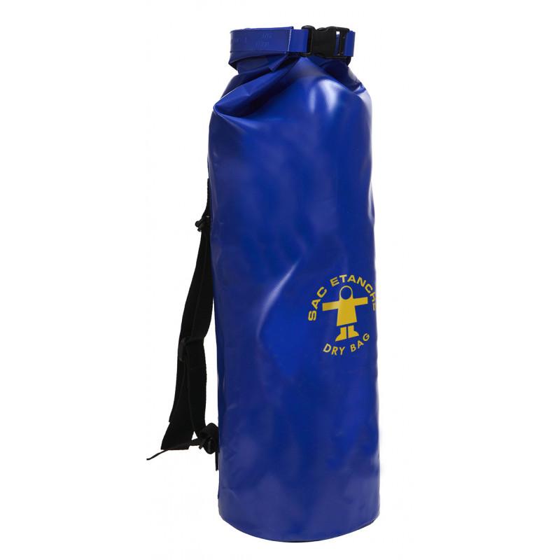 Waterproof bag number 2 - Blue