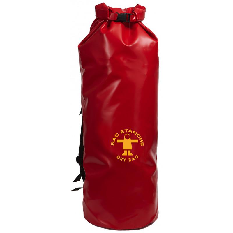 Waterproof bag number 3 - Red