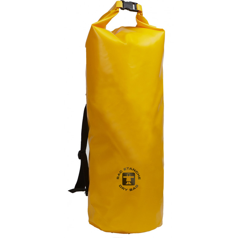 Large waterproof bag number 5  Yellow Guy Cotten