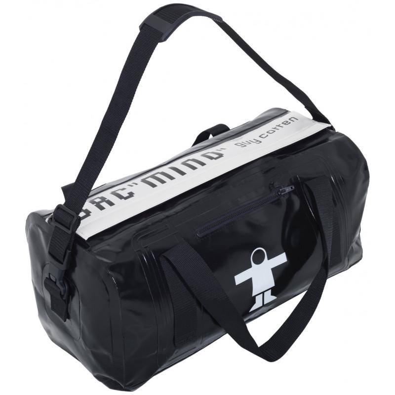 MINO Guy Cotten Semi-Waterproof onBoard Bag - Black
