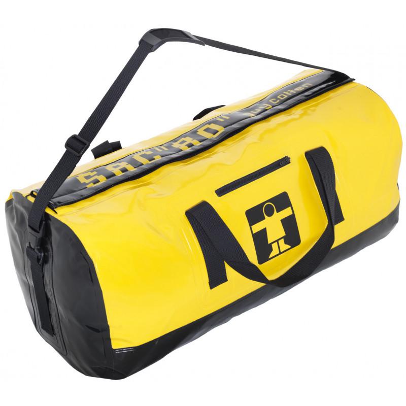 Guy Cotten semi-waterproof AO bag - Yellow