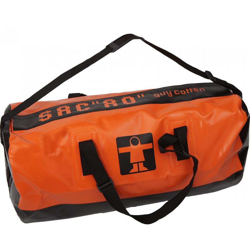 Guy Cotten semi-waterproof AO bag - Orange