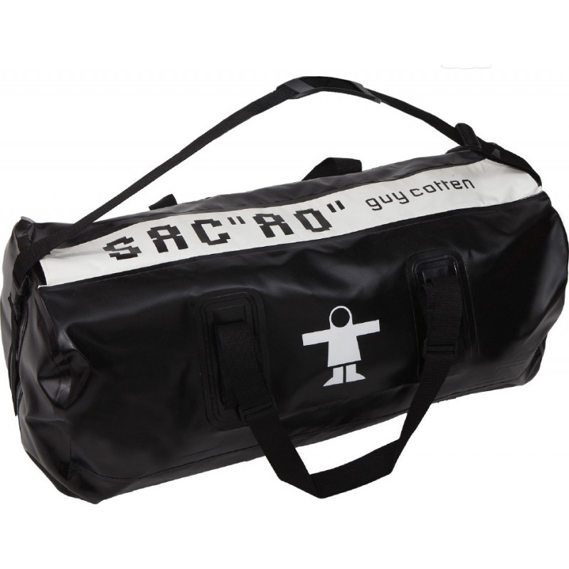 Guy Cotten semi-waterproof AO bag - Black