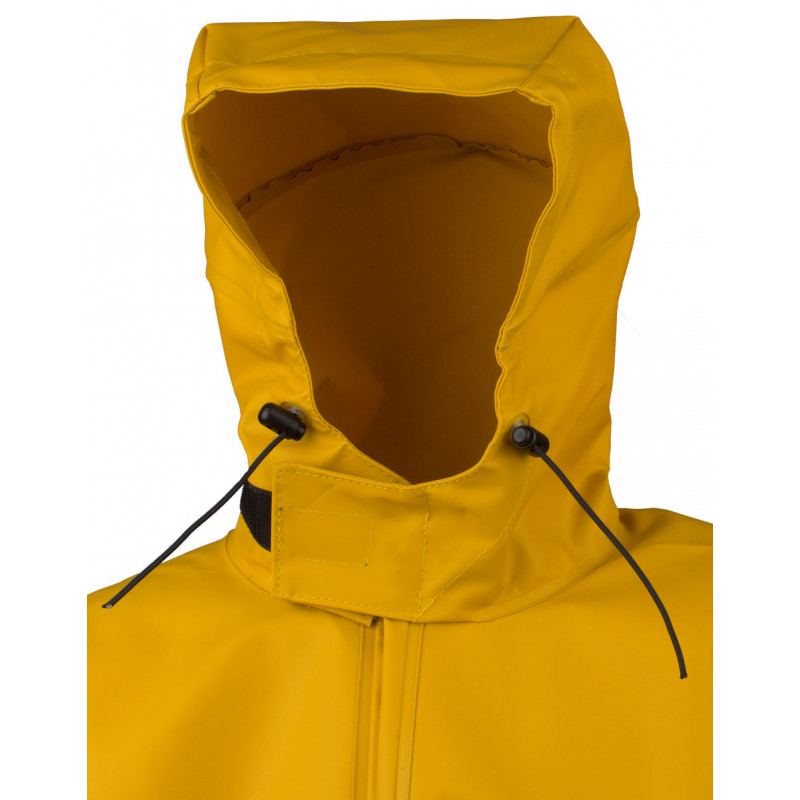 waterproof Hood of short smock