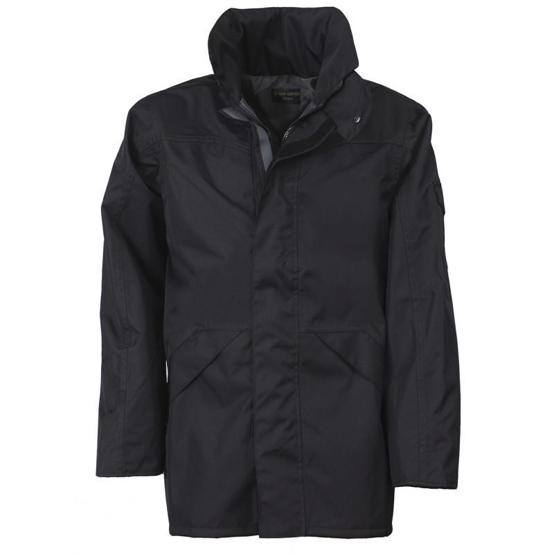 Veste RESSAC coloris noir